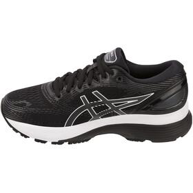 asics Gel-Nimbus 21 Shoes Women, black/dark grey